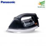 Panasonic NI-25A1 Polished Dry Iron 2kg - Black (Original)