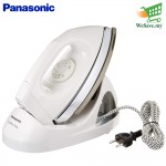 Panasonic NI-100DX Cordless Dry Iron 1.4 kg - White (Original)