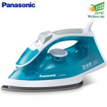 Panasonic NI-M250TGSK Steam Iron - Light Blue (Original)