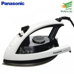 Panasonic NI-W410TS Multi-Directional Steam Iron - White (Original)