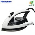 Panasonic NI-W410TS Multi-Directional Steam Iron - White (Original)
