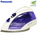 Panasonic NI-E510T Cocolo Steam Iron - Blue (Original)