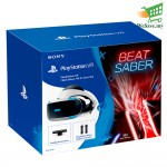 Sony PlayStation VR Beat Saber All-in-One Pack PS4 - 1 Year Warranty By Sony Malaysia (Originals)