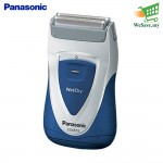 Panasonic ES-4815  Wet/Dry 2-Blade Shaver Battery Operated  (Original)