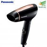 Panasonic EH-ND30 Hair Dryer Gold Black 1800w (Original) - 1 Years Warranty by Panasonic Malaysia