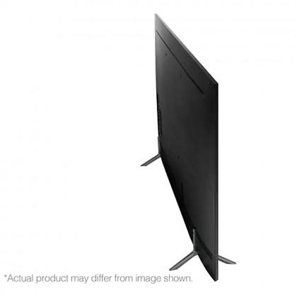 "*Display Unit* Samsung UA43RU7100KXXM 43"" Flat Smart 4K UHD TV (Original) 2 Years By Samsung Malaysia"