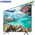 "Samsung UA65RU7100KXXM 65"" Flat Smart 4K UHD TV (Original) 2 Years By Samsung Malaysia"