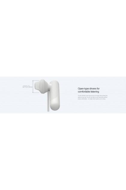 *Display Unit* Sony WI-SP500 Yellow Wireless In-ear Sports Headphones WI-SP500/Y (Original) from Sony Malaysia
