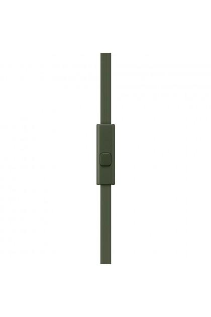 *Display Unit* Sony MDR-XB550AP Army Green EXTRA BASS Headphones MDR-XB550AP/G (Original) from Sony Malaysia