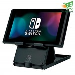 Nintendo Switch HORI Compact Playstand for Nintendo Switch Console Officially Licensed by Nintendo & Hori