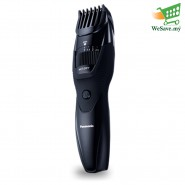 Panasonic ER-GB42 Beard & Hair Trimmer 19 Length Settings (Wet/Dry) - 1 Years Warranty by Panasonic (Original)