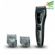 Panasonic ER-GB60 Rechargeable Beard & Hair Trimmer  - 1 Years Warranty by Panasonic (Original)