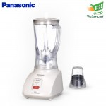 Panasonic MX-801SHGSL Twin Jug Blender (Original) 1 Years Warranty By Panasonic Malaysia