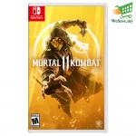Nintendo Switch Game Mortal Kombat 11 - Nintendo Switch (Original)