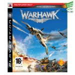 (Clearance) Sony PS3 Game Warhawk - Playstation 3