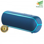 Sony SRS-XB22 EXTRA BASS Portable BLUETOOTH Speaker Blue Colour (Original) 1 Year Warranty By Sony Malaysia