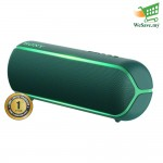 Sony SRS-XB22 EXTRA BASS Portable BLUETOOTH Speaker Green Colour (Original) 1 Year Warranty By Sony Malaysia