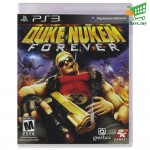 (Clearance) Sony PS3 Game Duke Nukem Forever - Playstation 3