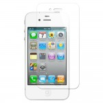 Apple IPhone 4S Tempered Glass (Original)
