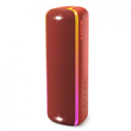 Sony SRS-XB32 EXTRA BASS Portable BLUETOOTH Speaker Red Colour (Original) 1 Year Warranty By Sony Malaysia