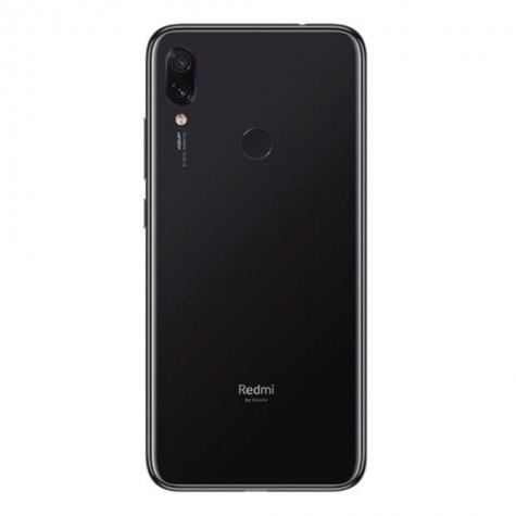 Xiaomi Redmi Note 7 Smartphone 4GB RAM 64GB Space Black Colour (Original) 1 Year Warranty By Xiaomi Malaysia