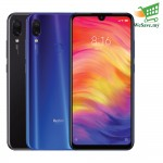 Xiaomi Redmi Note 7 Smartphone 4GB RAM 64GB (Original) 1 Year Warranty By Xiaomi Malaysia