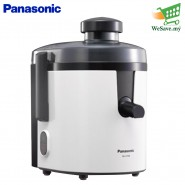 Panasonic MJ-H100WSL High Speed Juicer (Original) 1 Years Warranty By Panasonic Malaysia