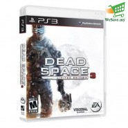 (Clearance) Sony PS3 Game Dead Space 3 Limited Edition - Playstation 3
