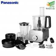 Panasonic MK-800SSL Smart Food Processor (Original) 1 Years Warranty By Panasonic Malaysia