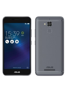 Asus Zenfone 3 MAX ZC520TL 3GB RAM 32GB Grey Colour (Original) 1 Year Warranty By Asus Malaysia