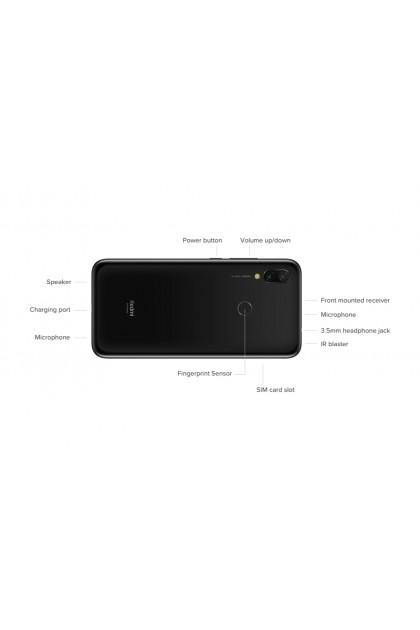 Xiaomi Redmi 7 Smartphone 2GB RAM 16GB (Original) 1 Year Warranty By Xiaomi Malaysia