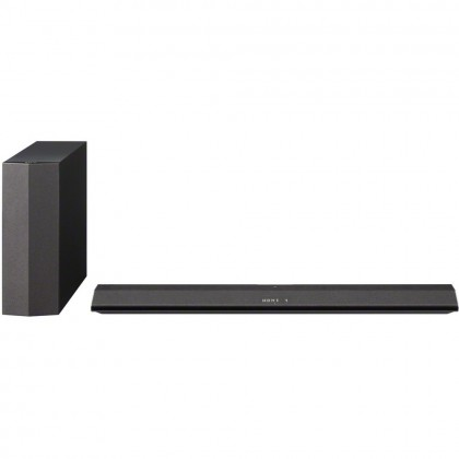 *Display Unit* Sony HT-CT370 Home Cinema Soundbar System with Bluetooth 2.1ch (Original) 1 Year Warranty By Sony Malaysia