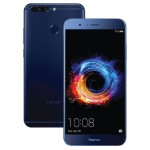 Honor 8 Pro Smartphone 6GB RAM 64GB Blue Colour (Original) 1 Years Warranty