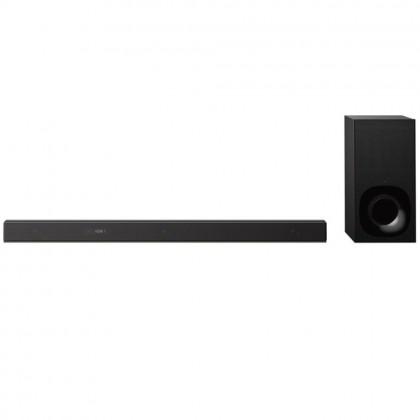 Sony HT-Z9F Dolby Atmos/ DTS:X Soundbar with Wi-Fi/Bluetooth Technology (Original) 1 Year Warranty By Sony Malaysia