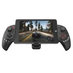 Ipega Wireless Bluetooth Gamepad Game Controller Joystick For Android And iOS PG-9023 (Original)