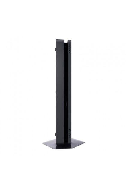 Sony PS4 CUH-2218B/B PlayStation 4 Slim Console  Player 8GB RAM 1TB Black Colour (Original) 1 Year Warranty By Sony Malaysia