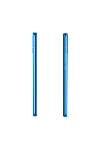 (FREE Huawei AP38 Car Charger) Huawei Y9 Prime 2019 Smartphone 4GB RAM 128GB Sapphire Blue Colour (Original) 1 Year Warranty By Huawei Malaysia