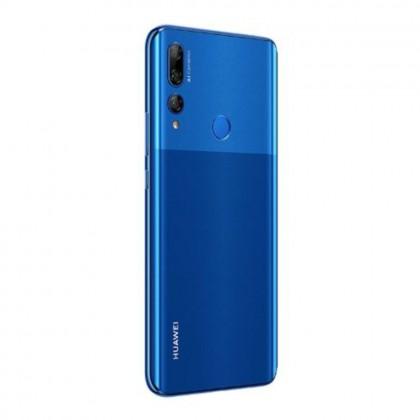 (FREE Huawei AP38 Car Charger) Huawei Y9 Prime 2019 Smartphone 4GB RAM 128GB (Original) 1 Year Warranty By Huawei Malaysia