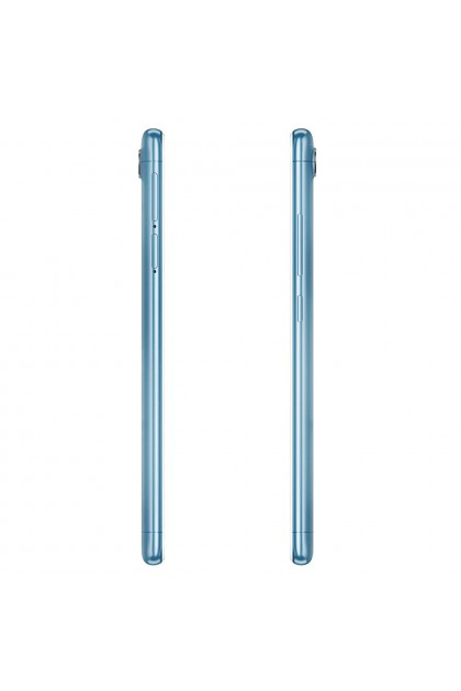 Xiaomi Redmi 6A Smartphone 2GB RAM 16GB Blue Colour (Original) 1 Year Warranty By Mi Malaysia