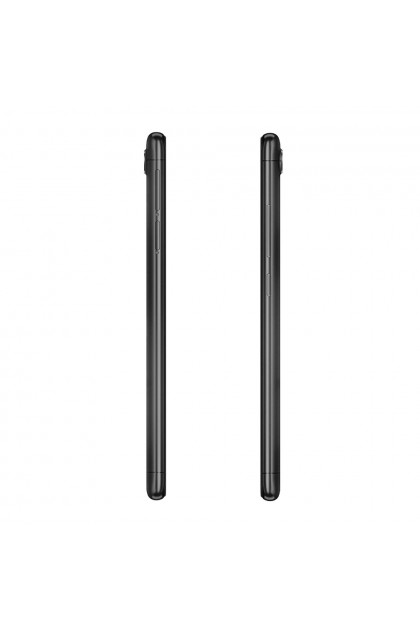 (DISPLAY) Xiaomi Redmi 6A Smartphone 2GB RAM 16GB Black Colour (Original) 1 Year Warranty By Mi Malaysia