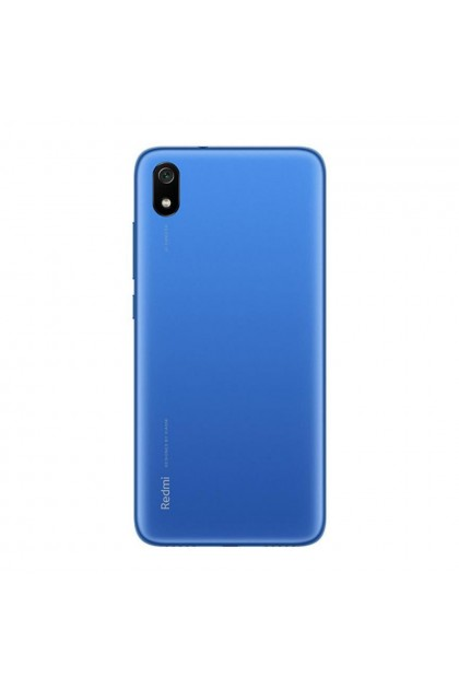 Xiaomi Redmi 7A Smartphone 2GB RAM 16GB Matte Blue Colour (Original) 1 Year Warranty By Mi Malaysia