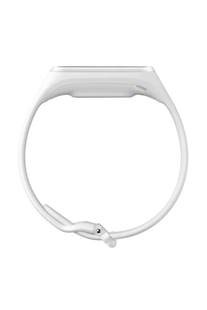 Samsung Galaxy Fit e Smartwatch White Colour (Original) 1 Year Warranty by Samsung Malaysia