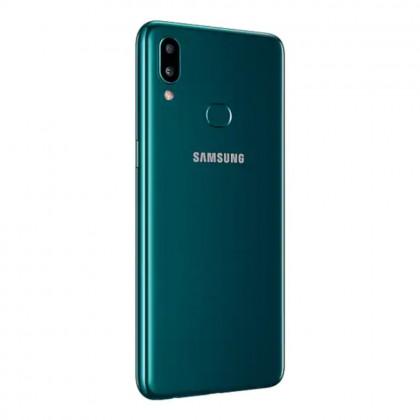 Samsung Galaxy A10s Smartphone 2GB RAM 32GB Green Colour (Original) 1 Year Warranty By Samsung Malaysia