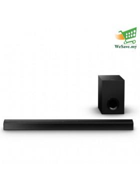 Sony HT-CT80 Home Theater & Soundbar System 2.1ch Soundbar with Bluetooth (Original) 1 Year Warranty By Sony Malaysia
