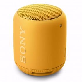 Sony SRS-XB10 Yellow Portable Wireless BLUETOOTH® Speaker SRS-XB10/Y (Original) from Sony Malaysia
