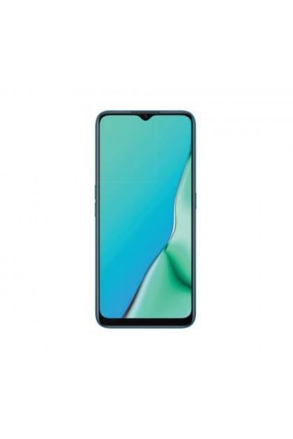 OPPO A9 2020 Smartphone 8GB RAM 128GB Marine Green Colour (Original) 1 Year Warranty by OPPO Malaysia