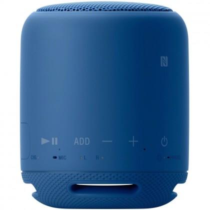 (DISPLAY) Sony SRS-XB10 Blue Portable Wireless BLUETOOTH Speaker SRS-XB10 /L (Original) from Sony Malaysia