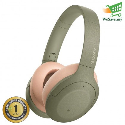 Sony WH-H910N h.ear on 3 Wireless Noise Cancelling Headphones (Original) from Sony Malaysia