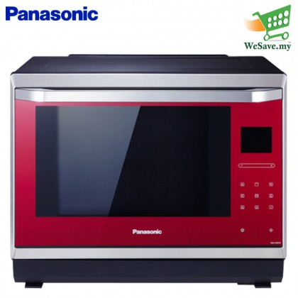 Panasonic NN-CF874BMTQ Convection Microwave Oven 32L (Original) 1 Years Warranty By Panasonic Malaysia