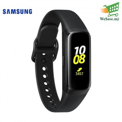 Samsung Galaxy Fit Smart Band Black Colour (Original) 1 Year Warranty by Samsung Malaysia